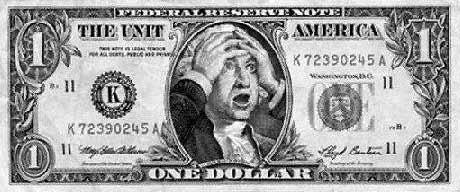 dollarikriisi